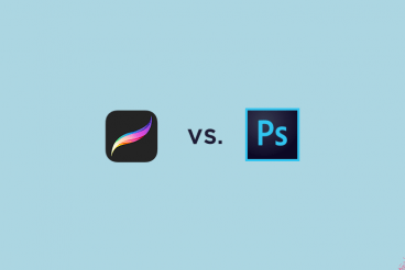Procreate vs. Photoshop: Should You Make the Switch?