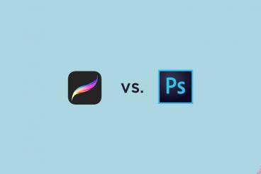 Procreate vs. Photoshop: Should You Make the Switch?