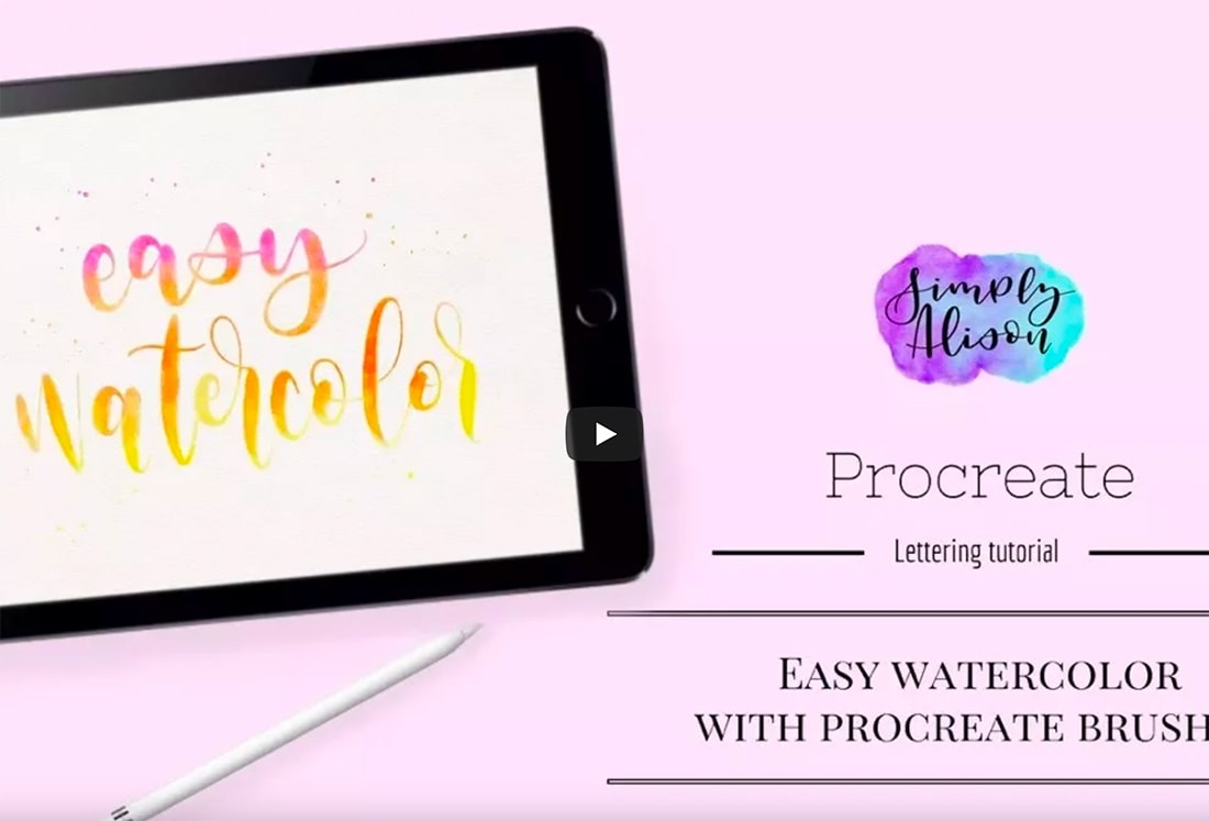 procreate tutorials