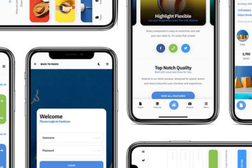 10+ Best Progressive Web App (PWA) Templates 2021