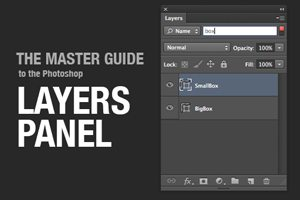 The Master Guide to the Photoshop Layers Panel