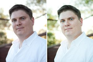 5 Simple Steps to Stunning Portraits in Photoshop