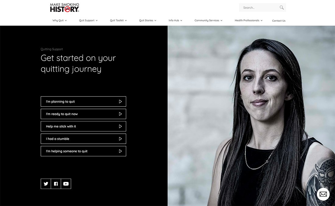 quithistory Is Your Design Inclusive? (And How to Make It More Inclusive) design tips