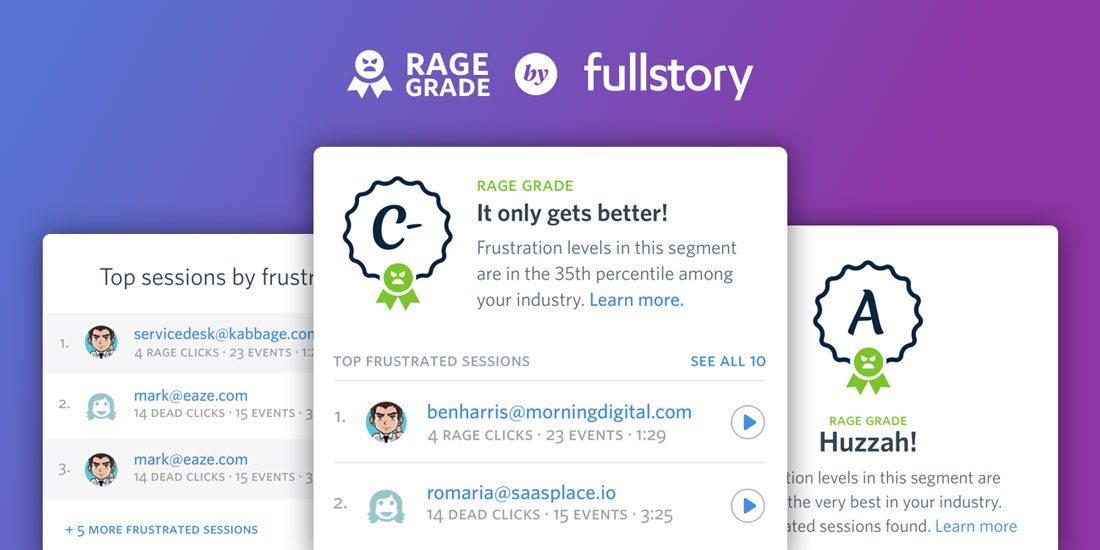 FullStory review