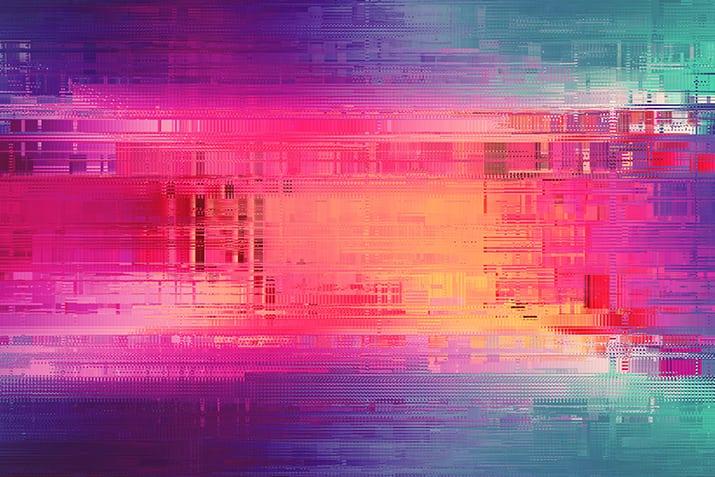 20 Best Rainbow Background Textures Design Shack