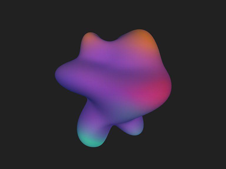 Design Trend: Vivid Rainbow Colors