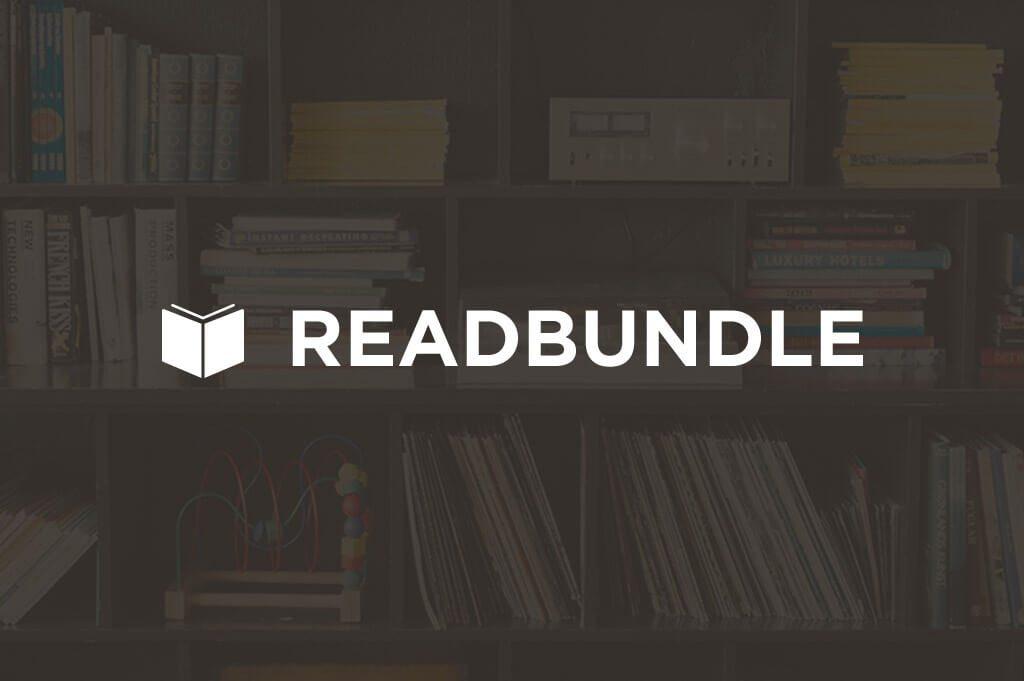 Save 90% on 12 Fantastic eBooks With ReadBundle