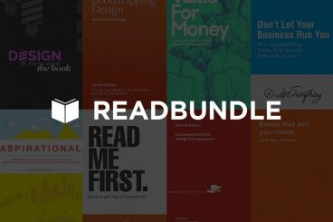 Save 93% on 11 eBooks for Creatives and Freelancers