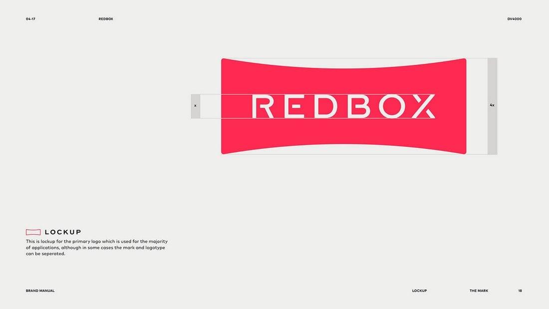 redbox-Imagen corporativa