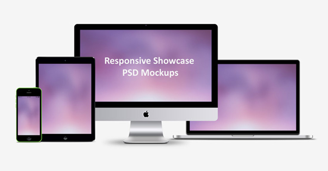 resp-show1 How to Customize a Website Mockup Template design tips