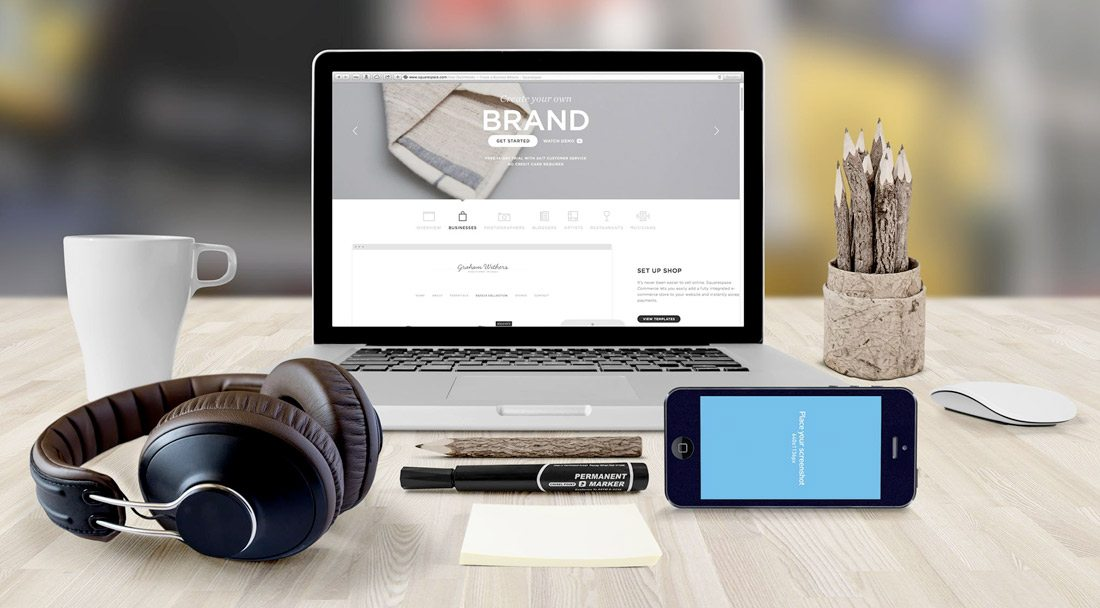 Download 5 Reasons to Use a Responsive Mockup Template | Design Shack Free Mockups