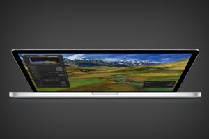 Designing on a Retina Screen: My Thoughts on the Retina MacBook Pro