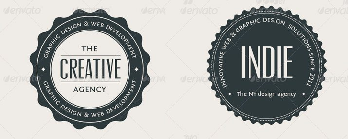 Modern Retro Logo Design 10 Popular Trends in M...