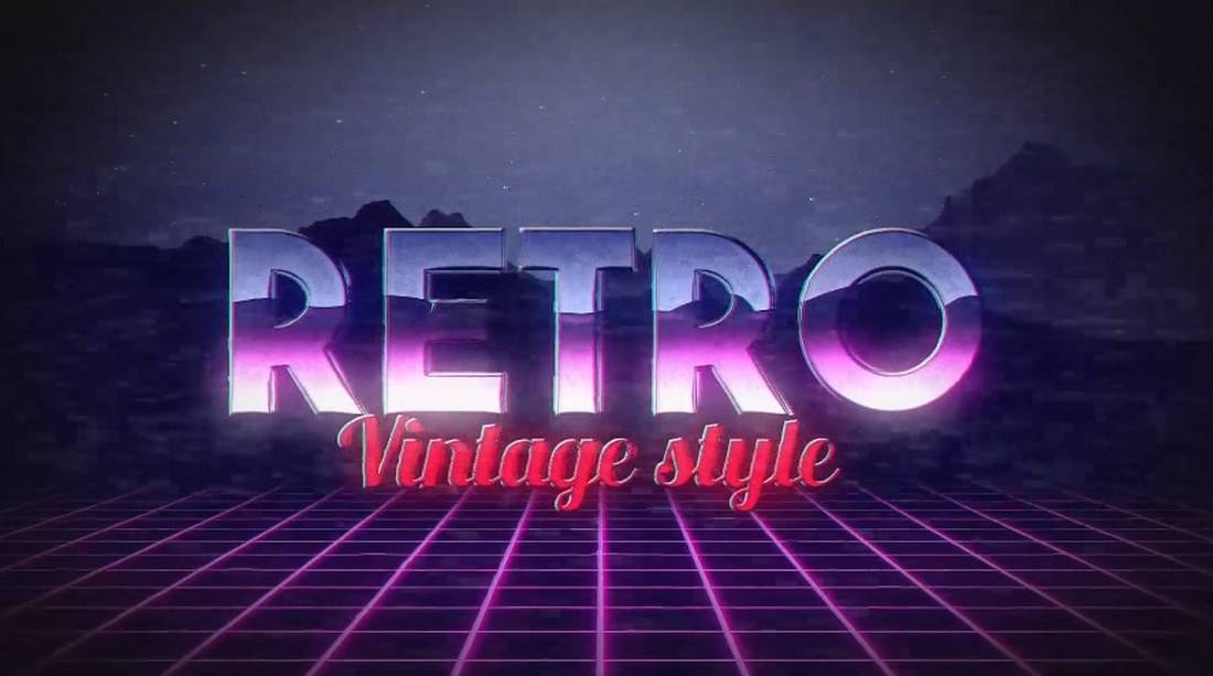 retro-premiere-pro-animated-title-template