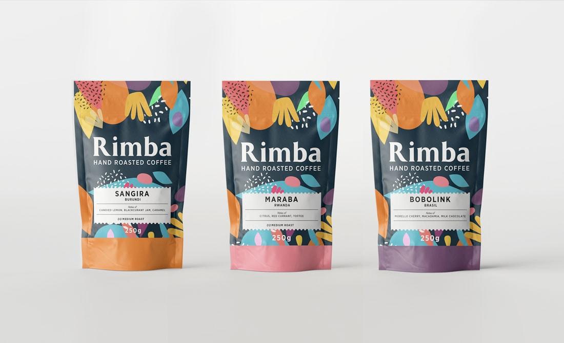 tendances de l'étiquette  8 Tendances de la conception des emballages et des étiquettes rimba