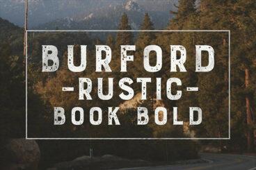 20+ Best Rustic Fonts 2022 (Free & Premium)