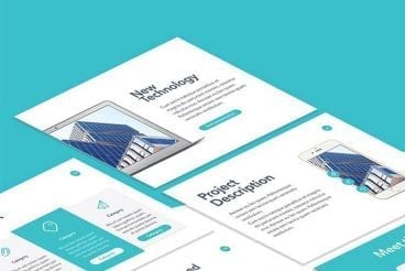 20+ Best Science & Technology PowerPoint Templates