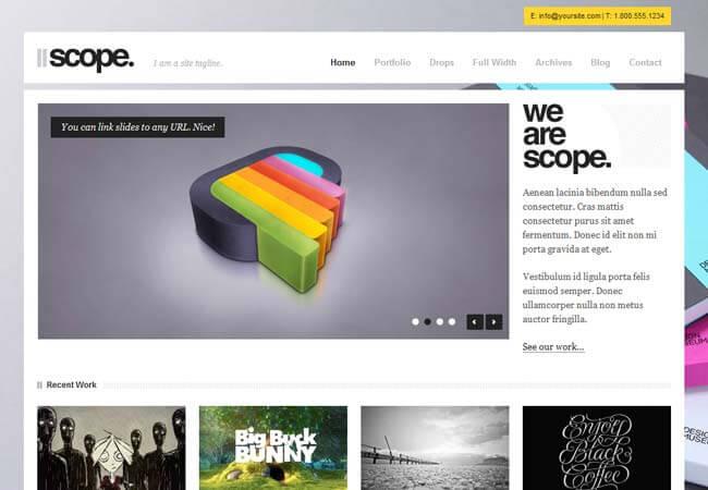 scope-wordpress-theme