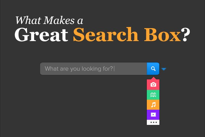 What Makes a Great Search Interface?