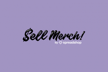 Sell Merch: How to Design, Print and Sell Custom Merchandise
