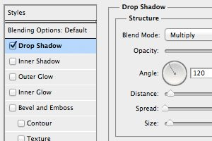 5 Cool & Quick Photoshop Shadow Tricks
