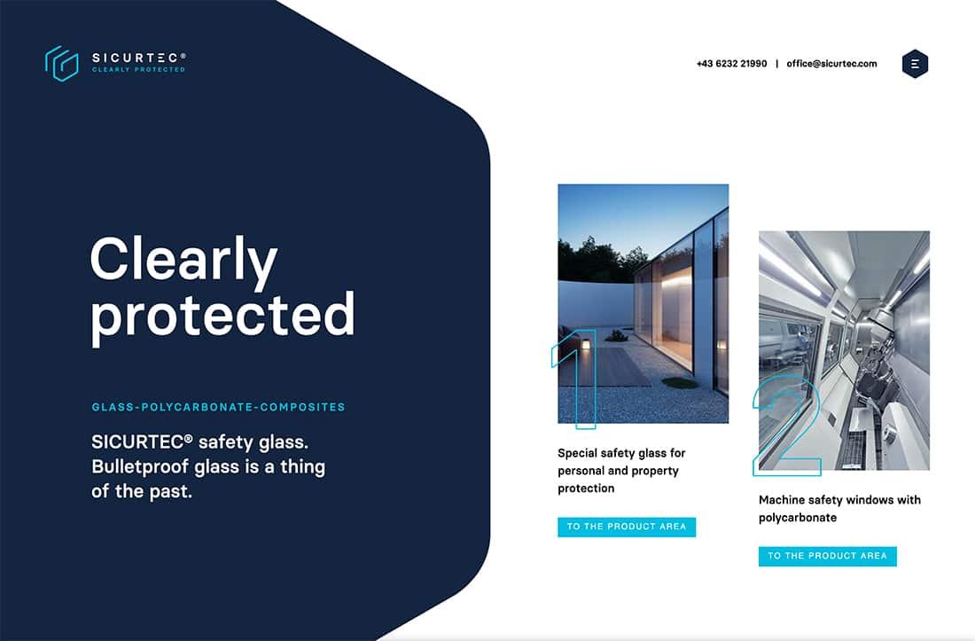 sicu Design Trend: 3D Geometry design tips  Trends|trends|web design