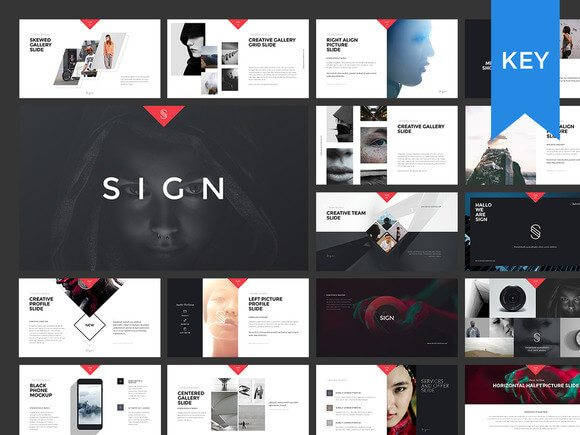 sign-cover-cm-f 25+ Modern, Premium Keynote Templates design tips