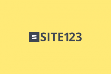 Build a Website for Free With SITE123