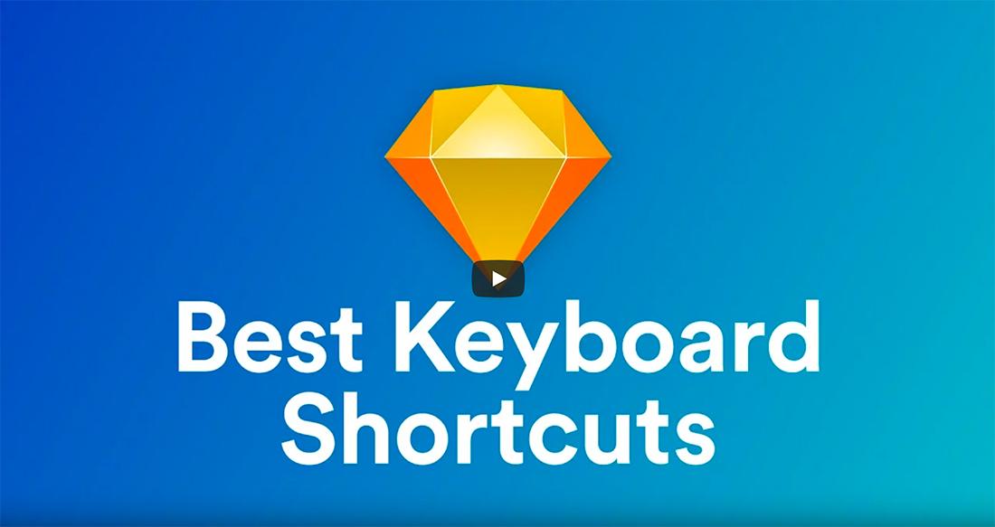 sketch-shortcuts 15+ Best Sketch Tutorials (Sketch App for Beginners) design tips