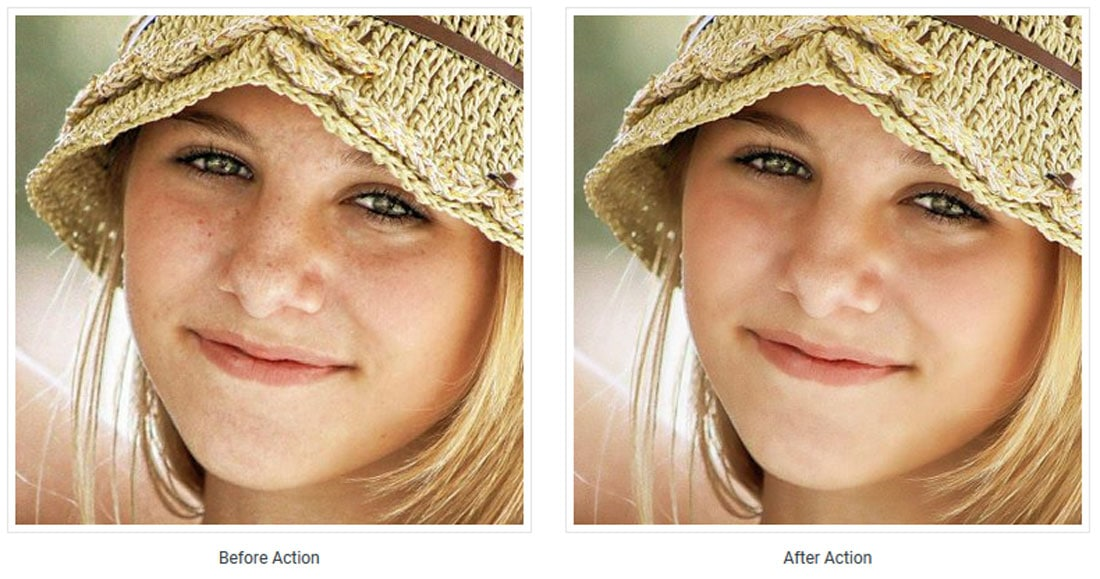 how to download photoshop actions