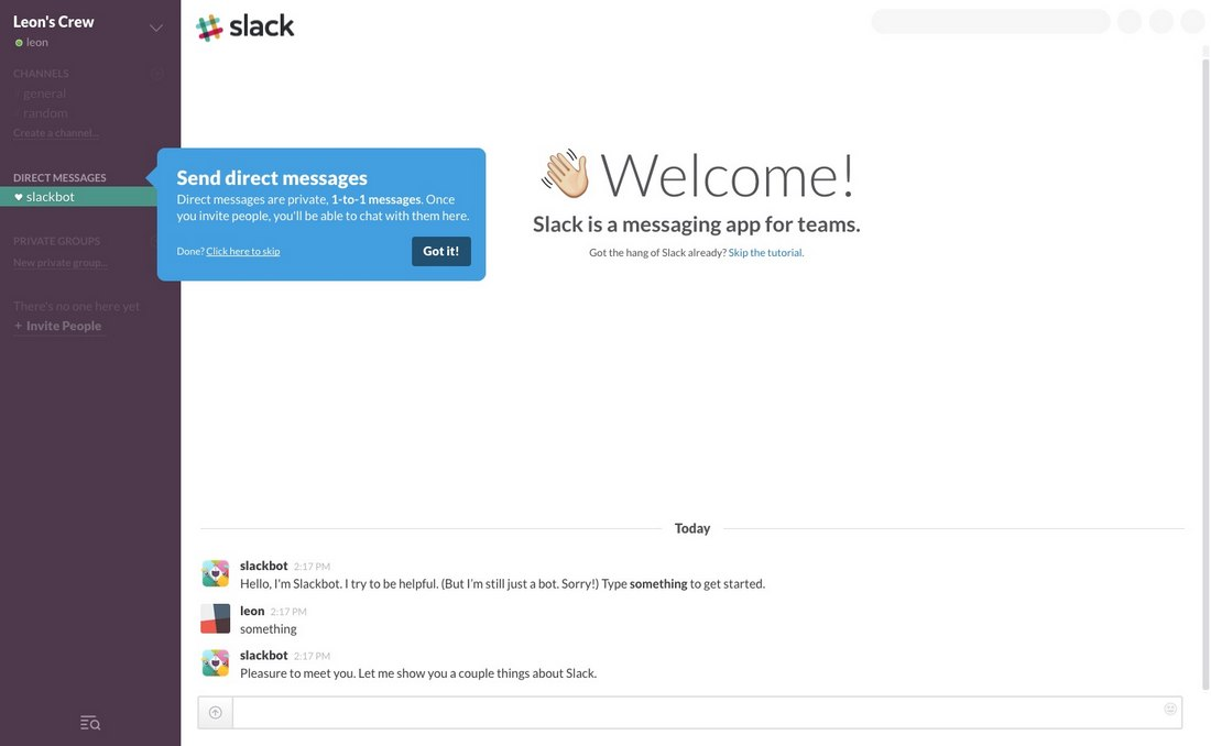 slack-visual-cues Design Psychology: 8 Strategies to Use in Your Projects design tips