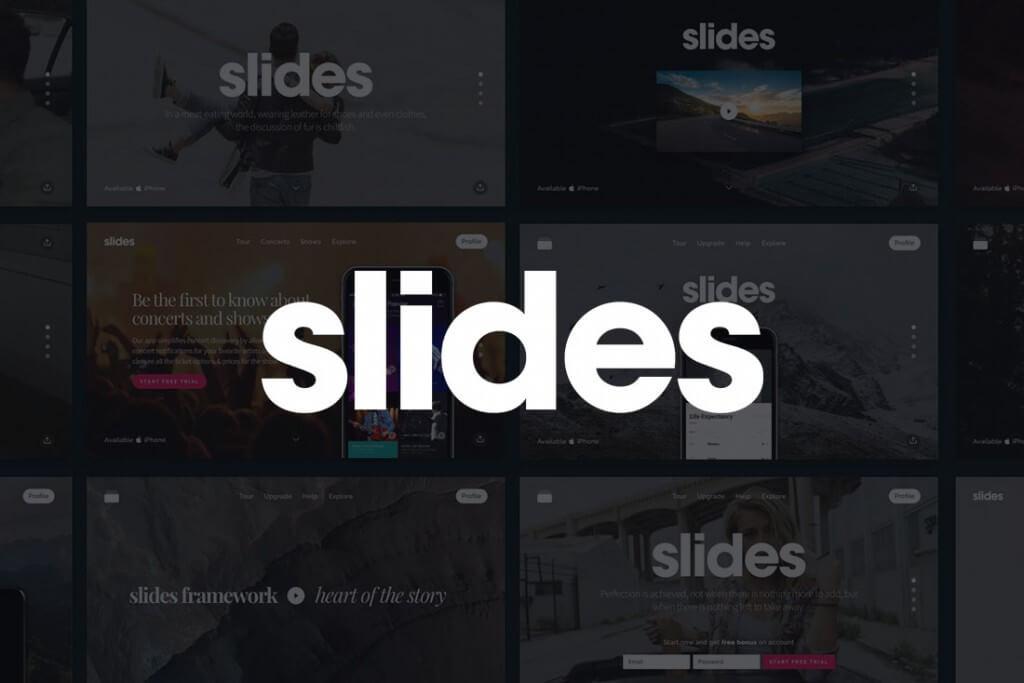 slides-competition