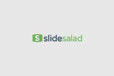 SlideSalad: A Marketplace for Premium Presentation Templates