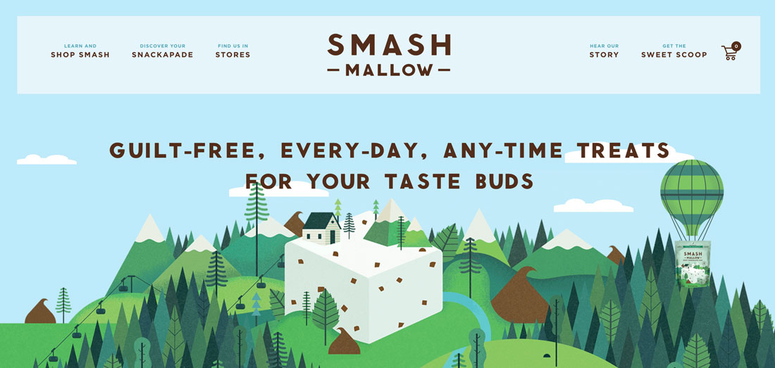 smashmallow Choosing the Best Logo Fonts: 10 Tips & Examples design tips