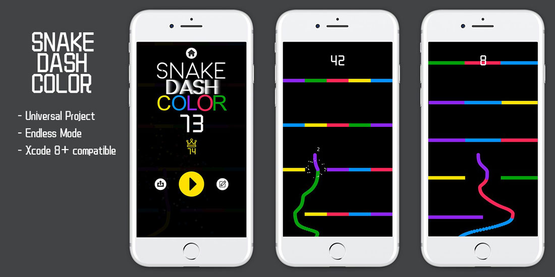snake-1 Codester: Web Design at Your Fingertips design tips