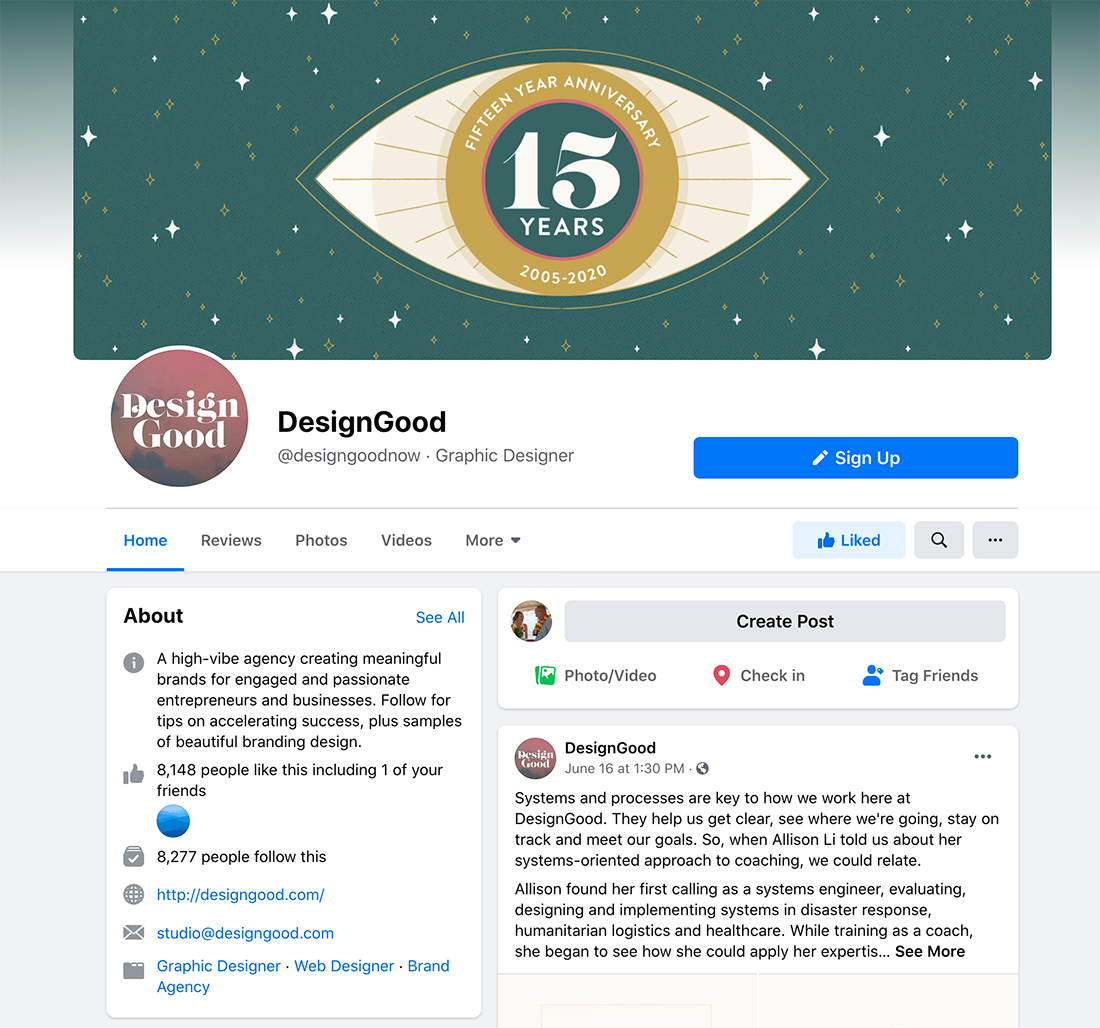 social-dg 11 Tips to Boost Your Design Profile on Social Media (Without Looking Sleazy) design tips