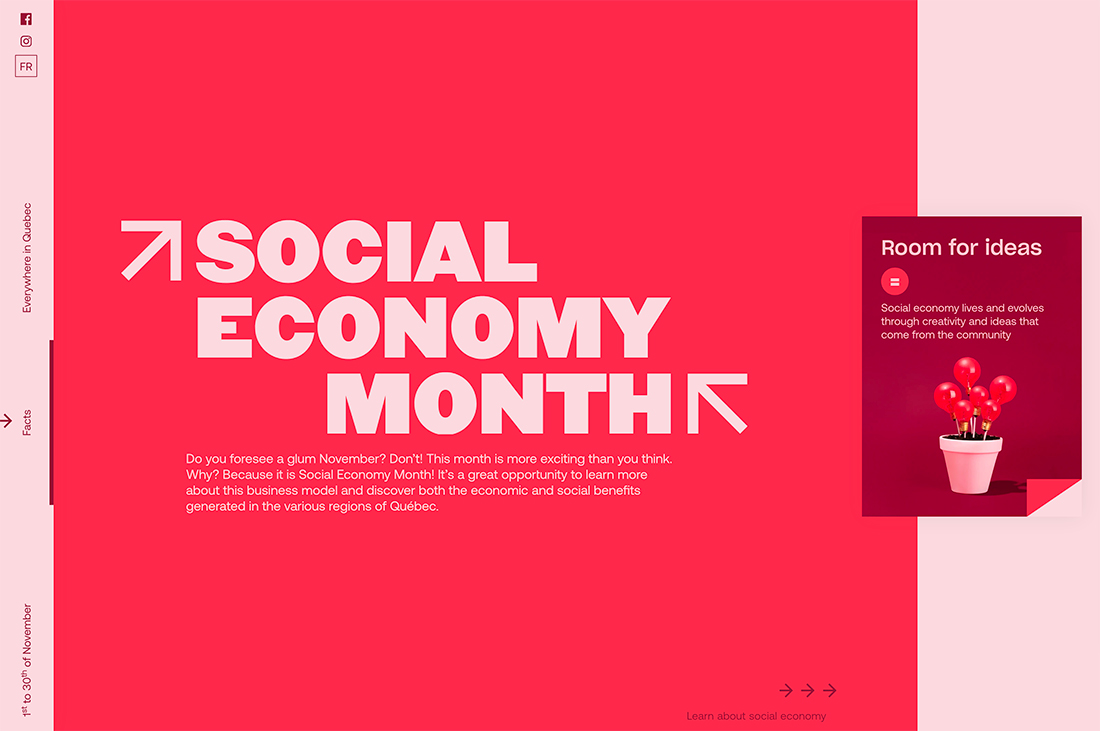 socialecon 50 Best Website Color Schemes of 2020 design tips