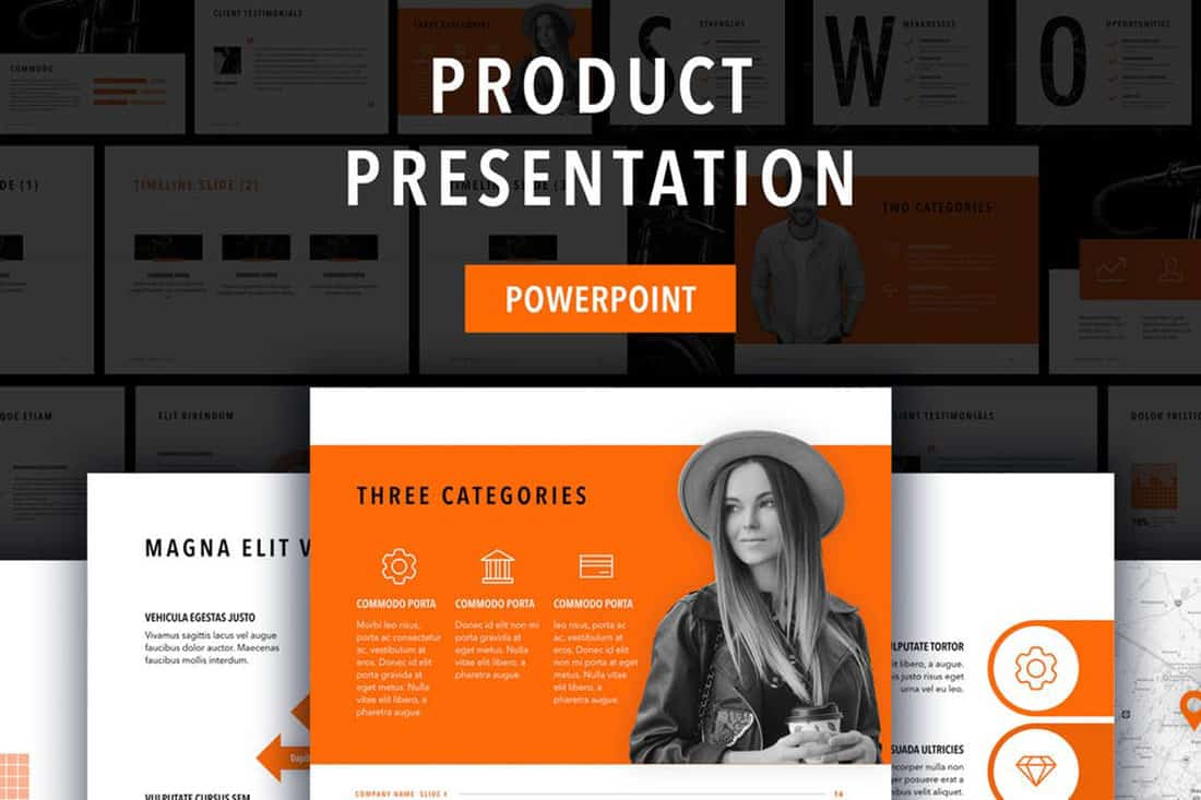 powerpoint color schemes