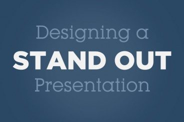 5 Tips and Tools for Designing a Stand-Out Presentation