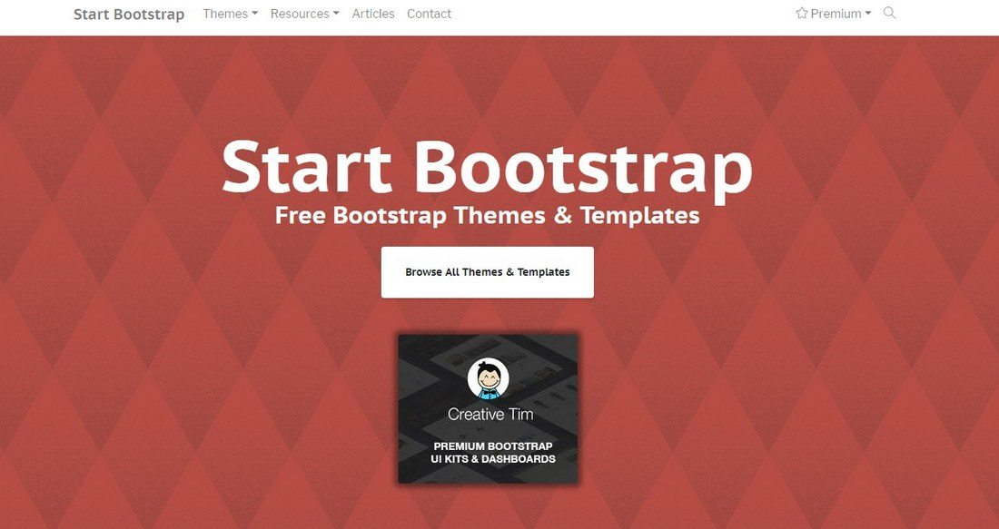20+ Awesome Resources for Bootstrap Lovers | Design Shack