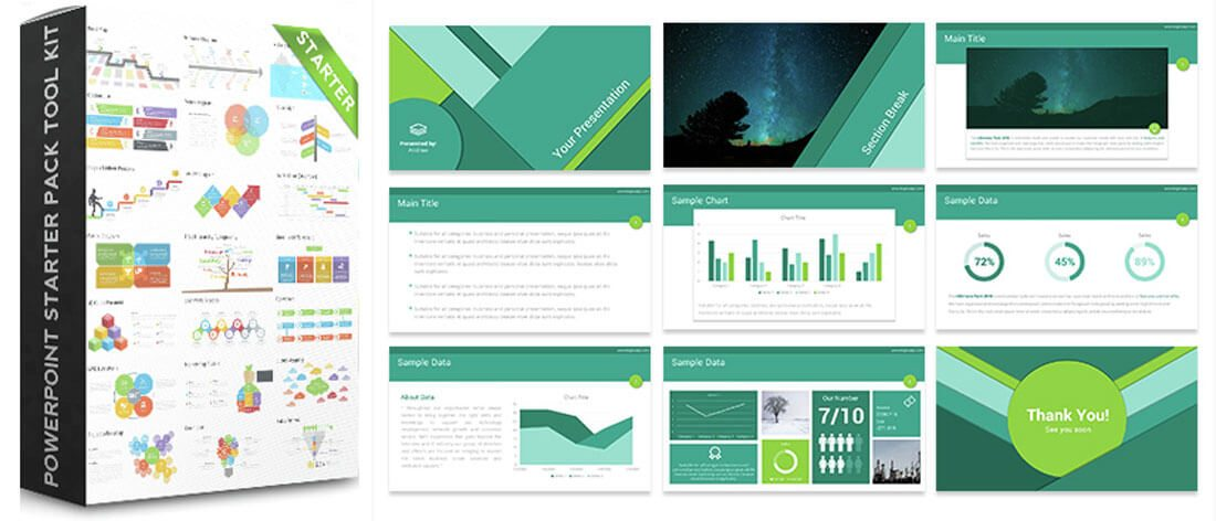 Professional Powerpoint Templates And How To Use Them  Design