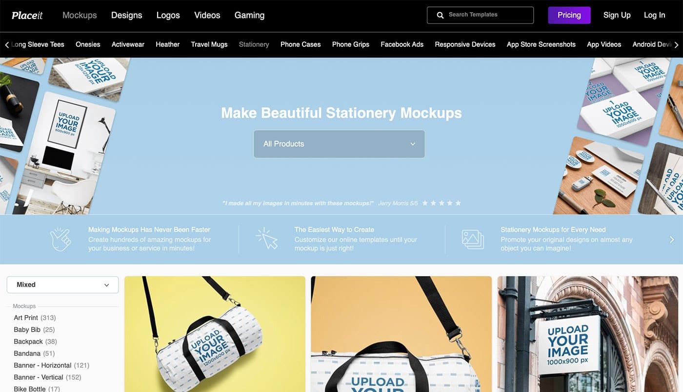 stationery-mockup-generator 20+ Stationery Mockup Templates (Free & Premium) design tips