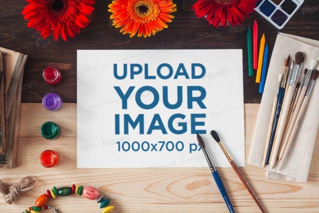 stationery-mockups-1-1024x683 20+ Stationery Mockup Templates (Free & Premium) design tips