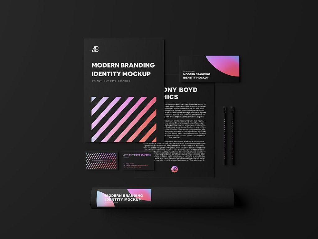 stationery-mockups-16-1024x768 20+ Stationery Mockup Templates (Free & Premium) design tips