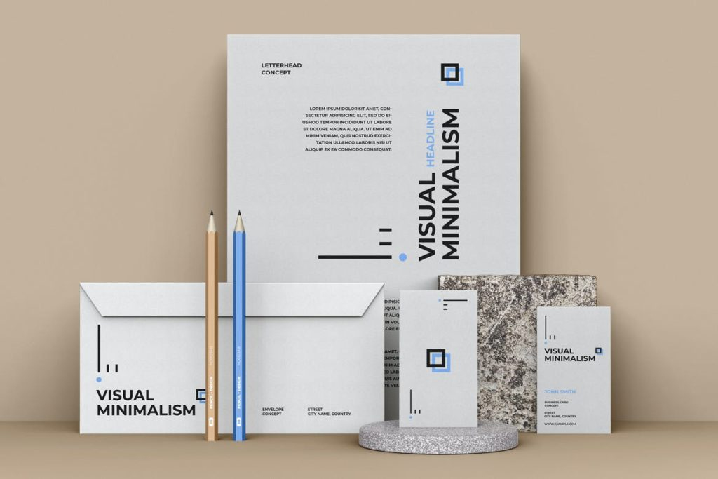 stationery-mockups-19-1024x683 20+ Stationery Mockup Templates (Free & Premium) design tips