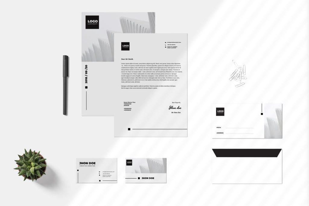 stationery-mockups-6-1024x683 20+ Stationery Mockup Templates (Free & Premium) design tips