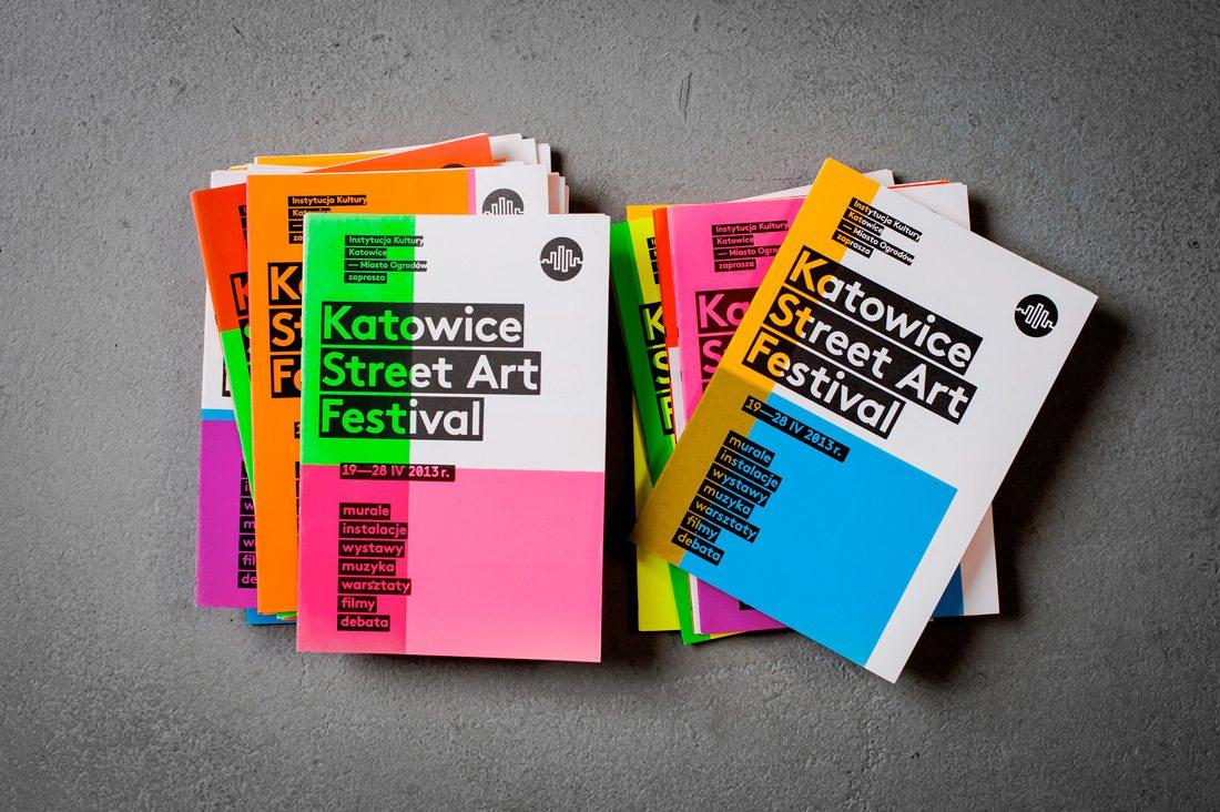 street-art 10 Tips for Perfect Brochure Design design tips