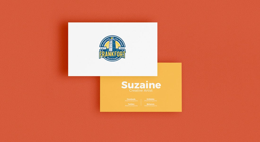 suza What to Put on a Business Card: 8 Creative Ideas design tips
