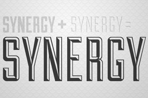 How to Use Synergy to Take Your Designs to the Next Level