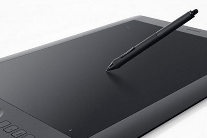 The Wacom Intuos Pro Pen & Touchpad Giveaway